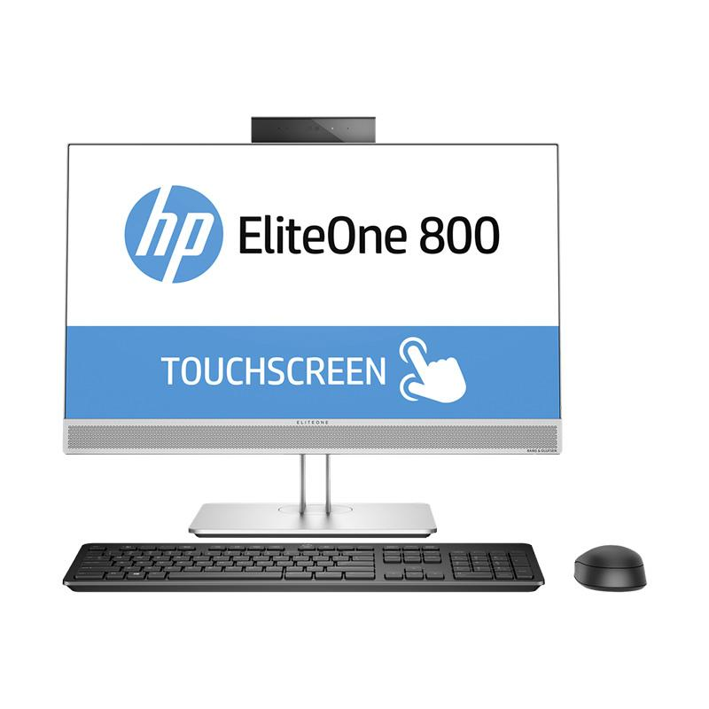HP EliteOne 800 G3 i5 4GB 1TB Radeon RX460 WinPro 23.8in [1TY51PA]