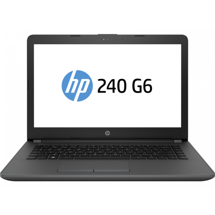 HP 240 G6 i3 4GB 500GB DOS 14in [2DF44PA]