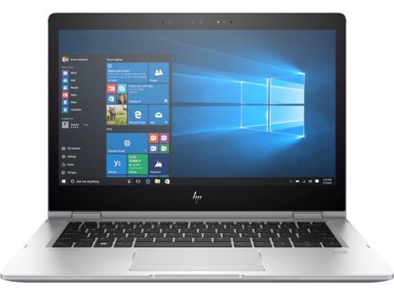 HP EliteBook X360 1030 G2 i7 16GB 512GB SSD WinPro 13.3in [1PM87PA]